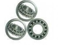 129 Seif-Aligning Ball Bearing 7x22x7mm