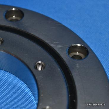 RU178G Crossed Roller Bearing 115*240*28mm