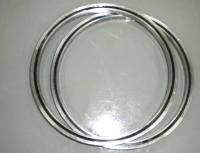RA9008 thin section cross roller bearing ,RA9008 bearing size 90X106X8mm