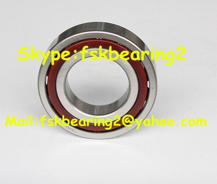 BS2562 TNI Angular Contact Ball Bearing 25x62x15mm