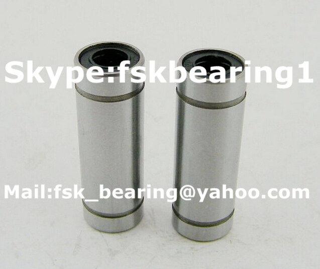 LM40UU Linear Motion Bearings 40mm × 60mm × 80mm