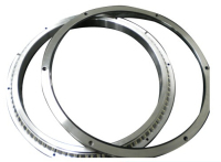 Produce CRB8016 crossed roller bearing,CRB8016 bearing Size80X120x16mm