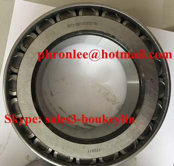 32217 J2/QDF Tapered Roller Bearing 85x150x38.5mm