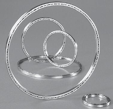 KA080CP0 Bearings 8.0x8.5x0.25inch