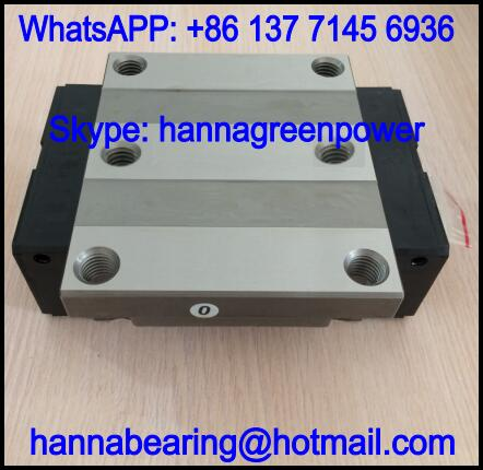 MG35LC Linear Guide Block / Linear Motion Bearing 100x119.3x48mm