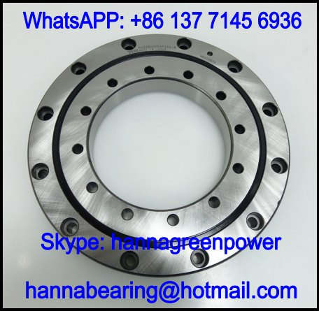 RU297(G)UUC0P2 Crossed Roller Bearing 210x380x40mm