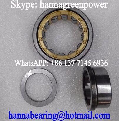 190RT92 Single Row Cylindrical Roller Bearing 190x340x114.3mm