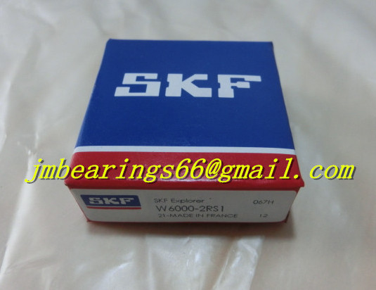 F623ZZ deep groove ball bearing 3x10x4mm