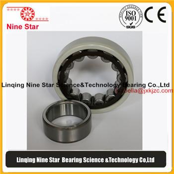 Nu215c3 motor bearings 75x130x25mm nu215c3 bearing for Ceramic bearings for electric motors