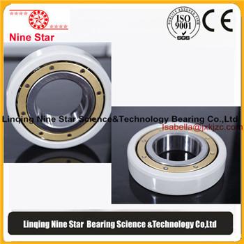 6016m motor bearings 80x125x22mm 6016m bearing 80x125x22 for Ceramic bearings for electric motors