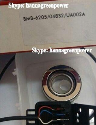 BMB-6205/048S2/UA002A Motor Sensor Bearing 25x52x15mm