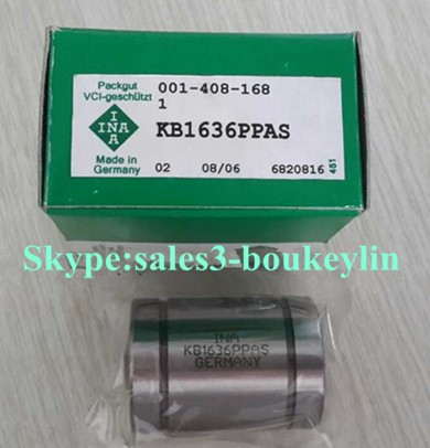 KB 1636 PP AS Linear Ball Bearings 16x26x36mm