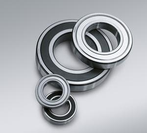 6306 bearing 30x72x19mm