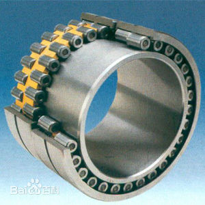 313893 rolling mill bearing 200x280x200mm