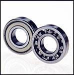 S6306.W203B bearing 30x72x19mm