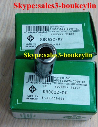 KH 0622 PP Linear Ball Bearings 6x12x22mm