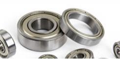 6208ZZ bearing 40x80x18mm